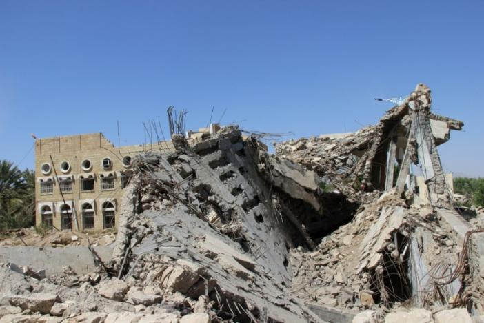 Britain, France Reject Cabinet Formed by Rebels in Sana'a