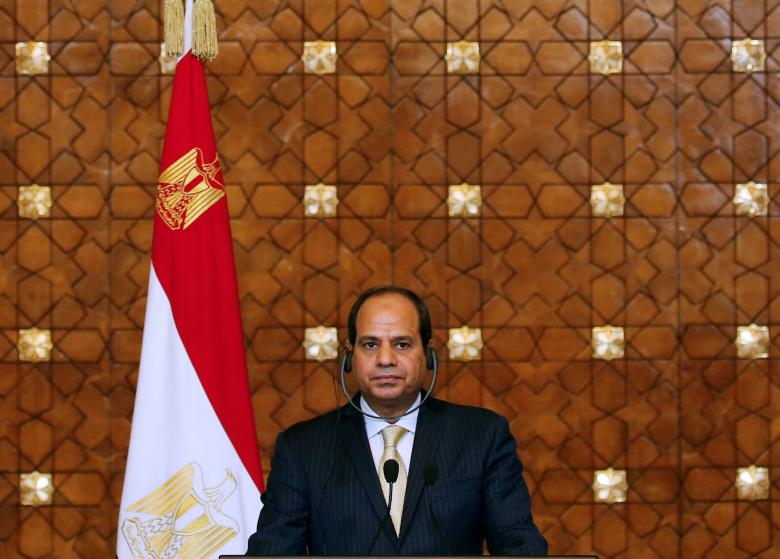 Militant Attack Kills 12 Egyptian Security Personnel in Sinai