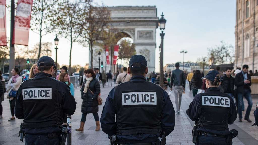 U.S. Adds French Suspect to List of 'Specially Designated Global Terrorists'