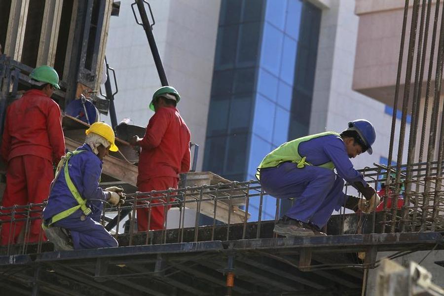 King Salman Inaugurates Mega Development Projects in Eastern Saudi Province