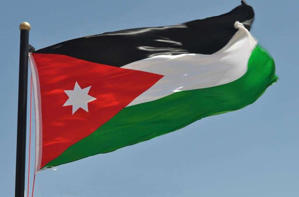 Jordan Reviews Strategic Priorities for Sustainable Development