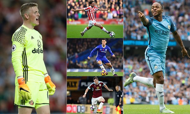 Premier League's most Improved XI: from Pickford to Pedro, a Team on the up