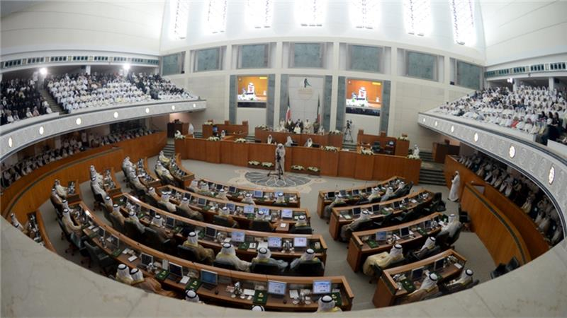 """Kuwaitis Head to Polls in a """"Uniting"""" Parliamentary Election"""