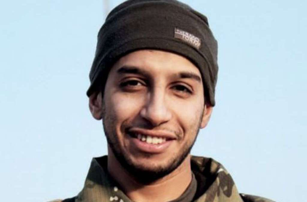 Report on Ties between Abaaoud, Failed Attack on European Train