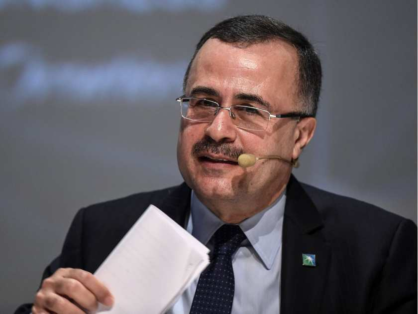 Aramco's Shares to Be Set for IPO in 2018