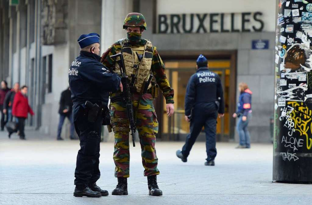 Dutch Counter-terror Coordinator: More than 80 Terrorists Planning Attacks in Europe