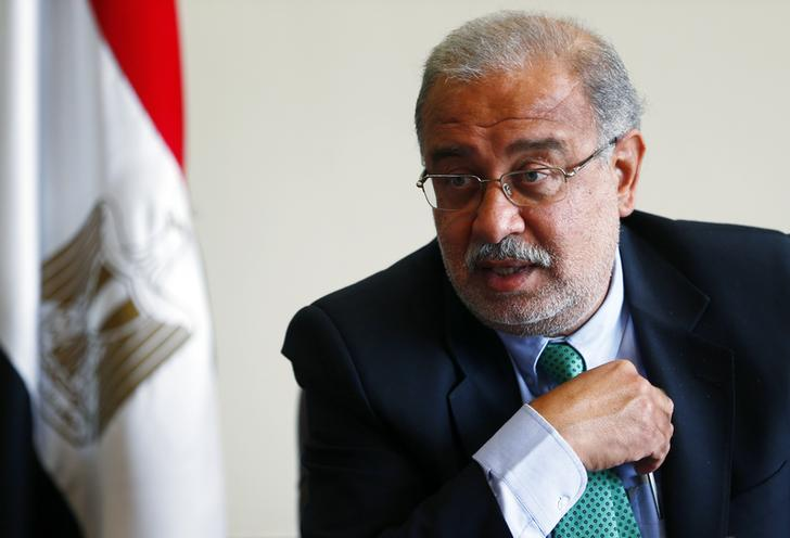 Egyptian PM Hints More Burden amidst State of Rage