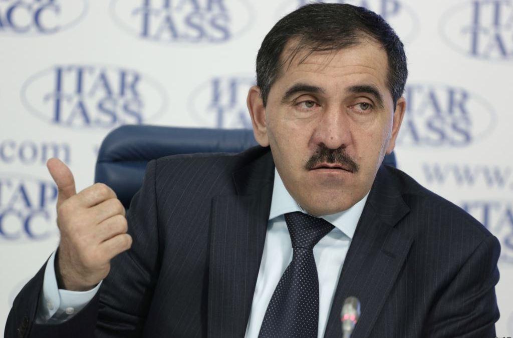 President of Ingushetia: 'What KSA Provides for Pilgrims is Amazing'