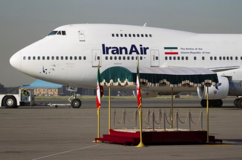 U.S. House of Representatives Approves Bill to Prohibit Aircraft Sales to Iran