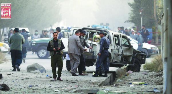 UN Pledges to Investigate US Airstrikes on Civilians in Afghanistan