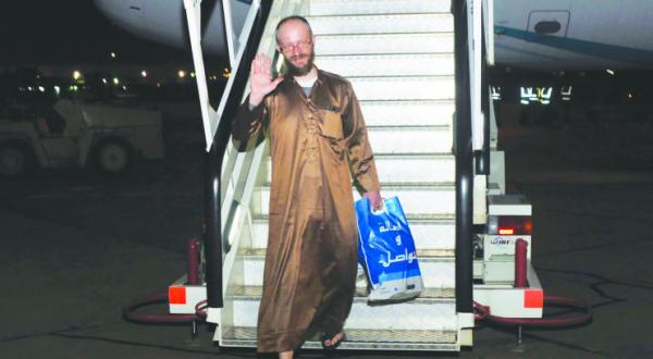 American Detained by Houthis For 18 Months is Released