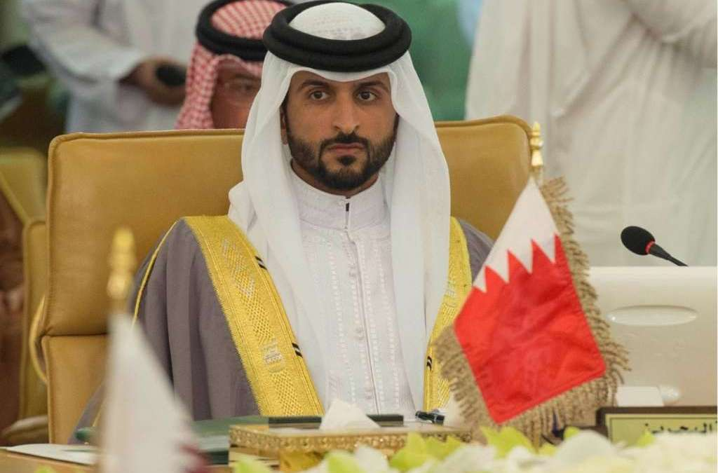 Nasser bin Hamad: GCC Economic and Financial Meeting Fruitful, Promising