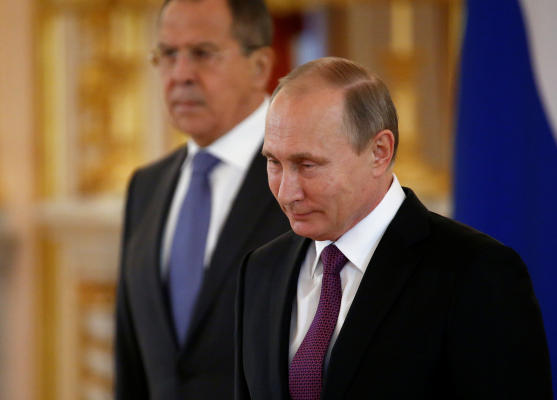 Moscow Applauds Trump But With Cautious Optimism