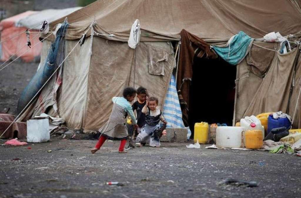 Yemen Putschists Block Aid from Entering War-Torn Country