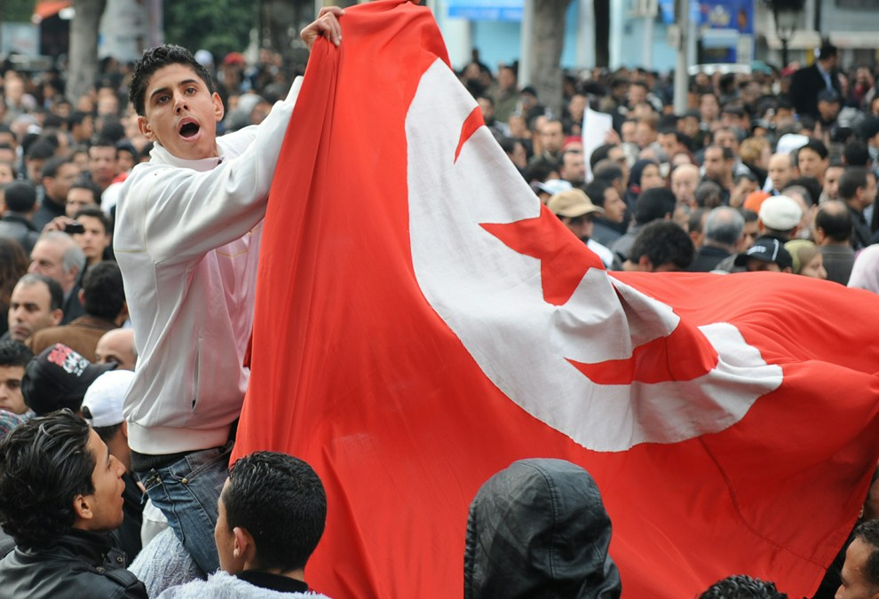 Why so many of Tunisia's Youth Are Drawn to Extremist Groups