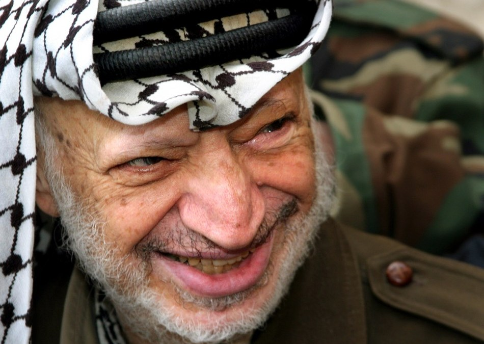 Museum Devoted to 'Yasser Arafat' Unveiled in Ramallah