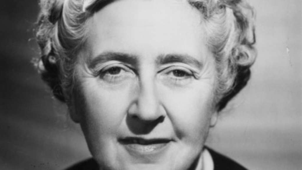 Agatha Christie Memoirs in Syria, Iraq