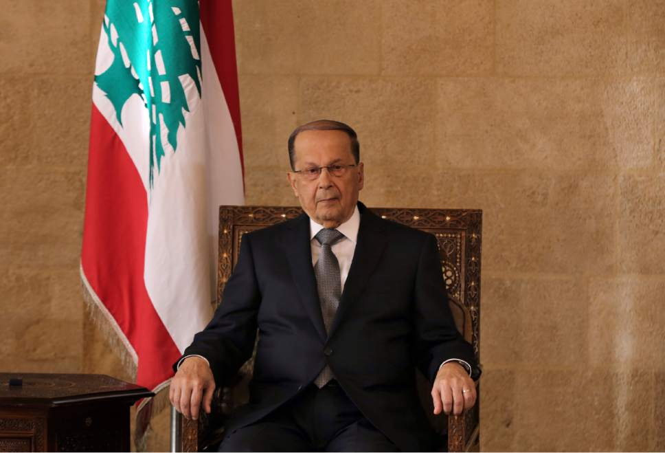 Saad Hariri in Uphill Battle to Form New Cabinet