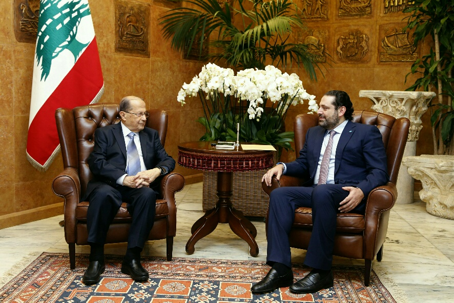 Lebanon's Cabinet Formation Soon as PM-Designate Seeks to Resolve LF Obstacle