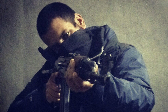 One by One, ISIS Social Media Experts Are Killed