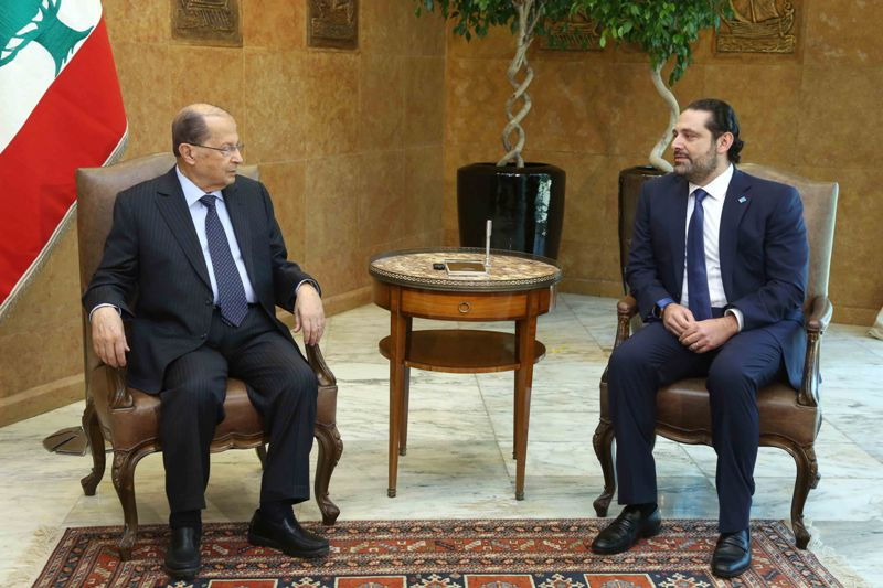Lebanon: Fears from Long Government Vacuum