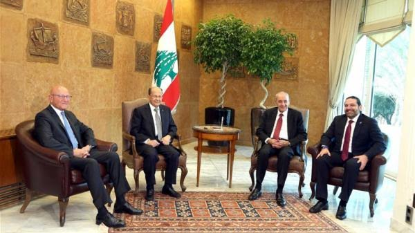 Lebanon: Ministerial Consultations Mark Independence Day Celebrations