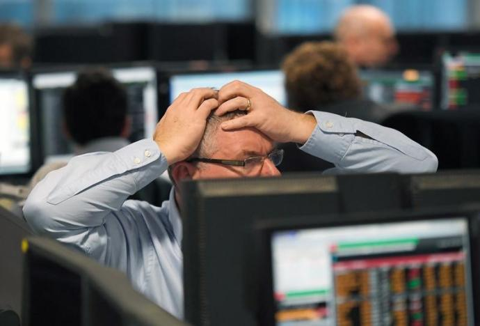 Global Stock Markets Fight back as Trump Shock Fades