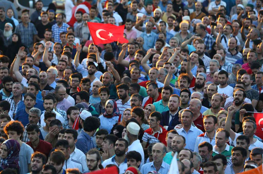 Turkey's New Constitution Sacks the Ministry of Defense, Military Judiciary System