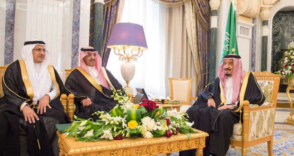 Saudi Arabia: No Worries on Investment In America…No Pressure on Liquidity