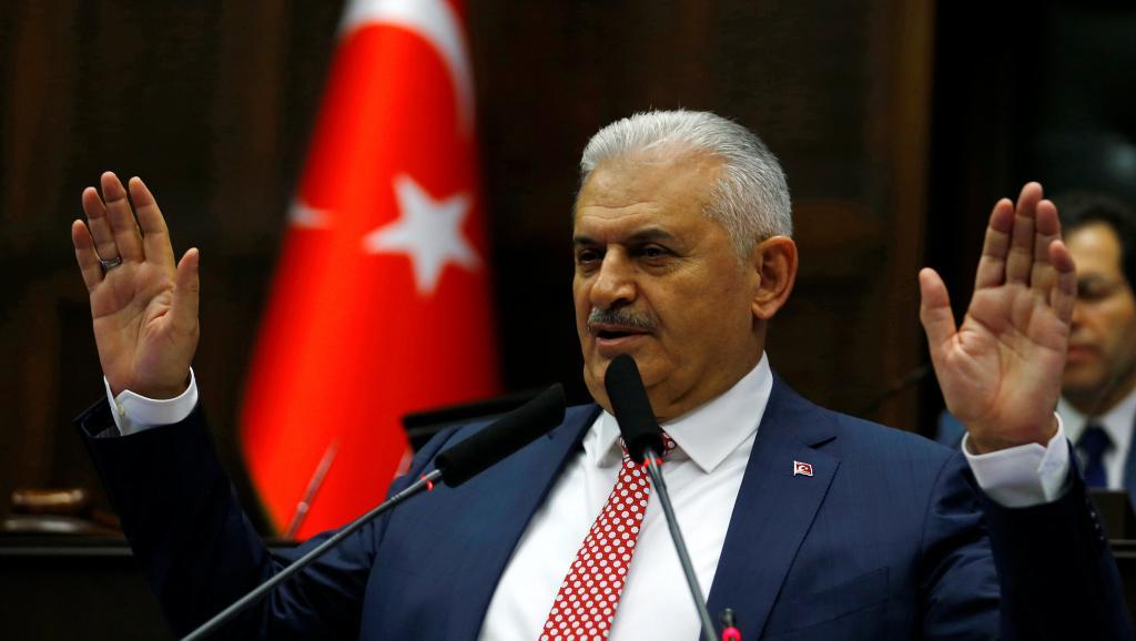 New Turkish Constitution…Soon