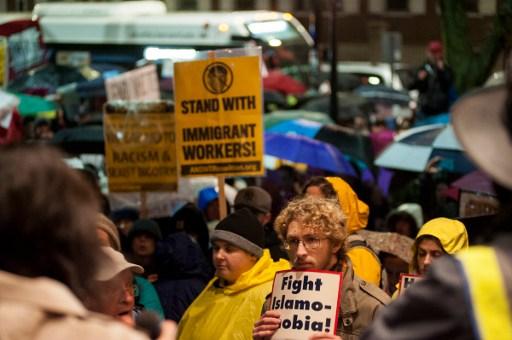 Universities Press Trump to Backtrack on Deportations