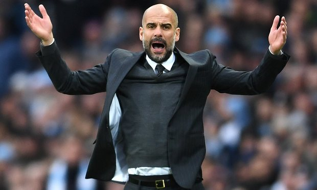Pep Guardiola's Poor Buys and Endless Tinkering Take Toll on Manchester City