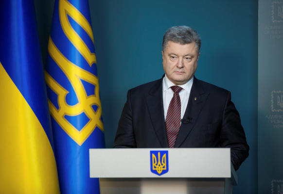 Ukraine Sees Russian 'Cyberwar'