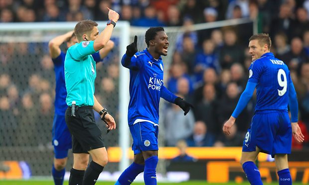 Leicester's Loss of Vardy Highlights Inflexibility of FA's Appeals Procedure