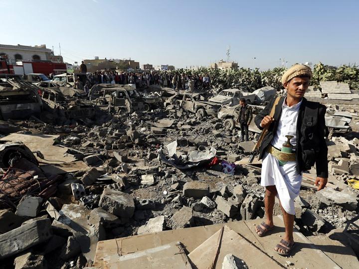 Houthi Militia Top Wardog Killed in Midi District