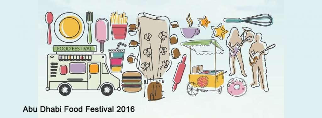 Food Festival Kicks Off in Abu Dhabi