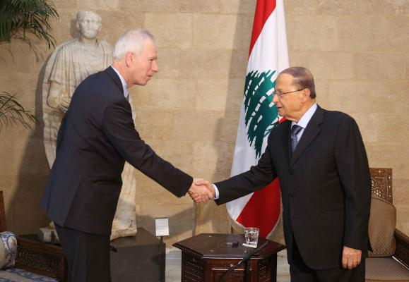 Opinion: Lebanon's Long Governmental Wait