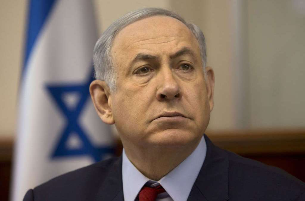 Netanyahu to Meet with Trump and Discuss Iran Deal Options