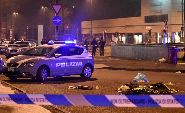 Terrorism Surrounds the World, Germany Searches for Possible Amri Accomplices