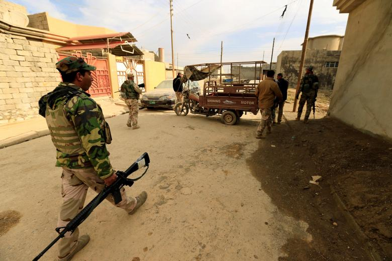 U.S. Secretary of Defense Doesn't Rule out Liberation of Mosul before Next U.S. Administration
