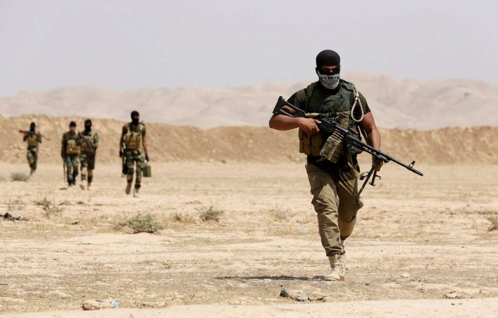 Will Liberated Areas in Iraq Become Incubators for ISIS?