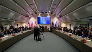 OPEC meeting in Vienna on Nov. 30