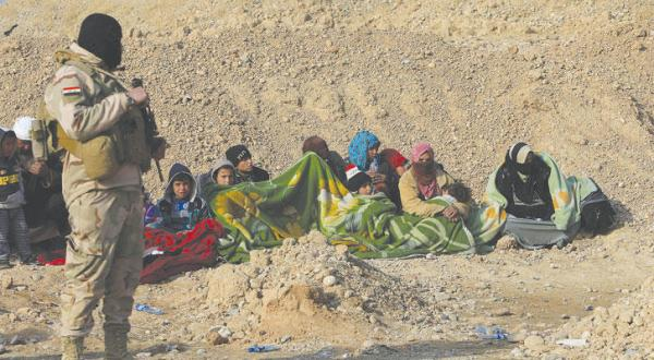 Kurdish PM: Managing Mosul Will be Harder Than Liberating it