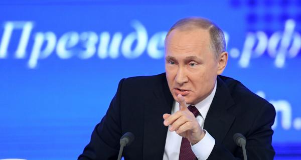 Opinion: Is the Russian Phoenix Really Rising?