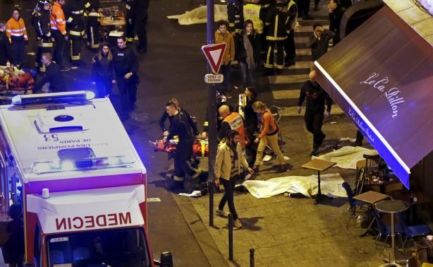 ISIS Leaders Linked to Paris Attacks Killed in U.S. Air Raid