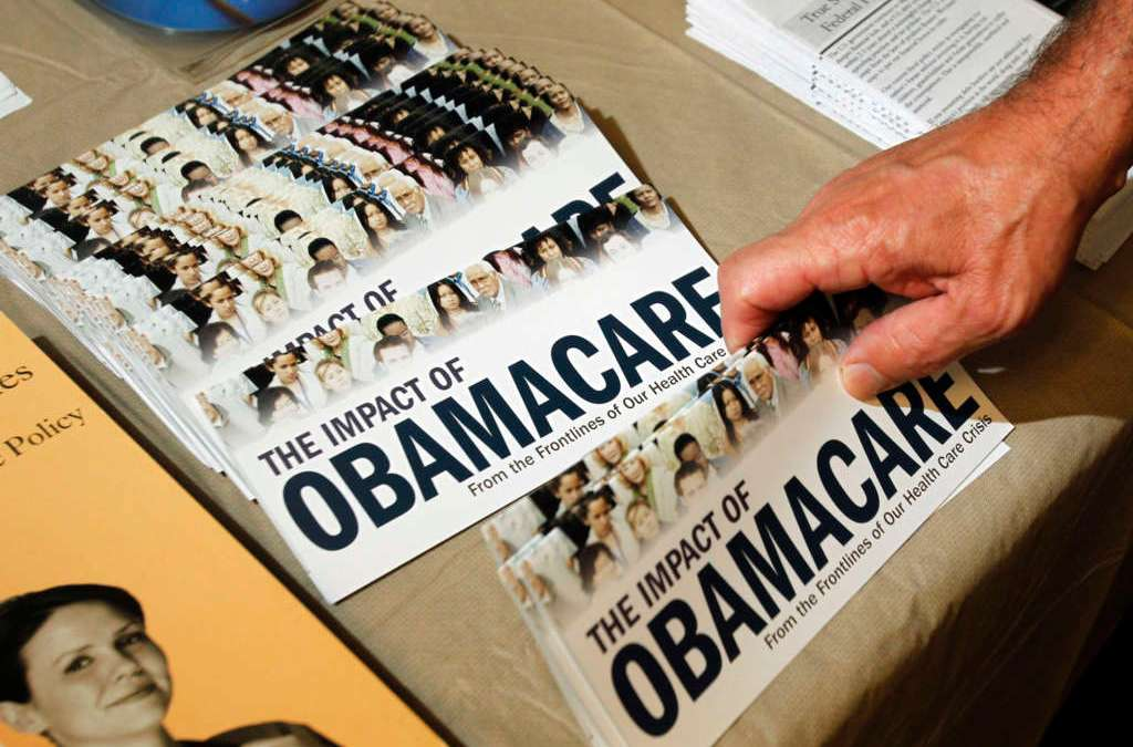 WHO Urges Trump to Further Develop Obamacare