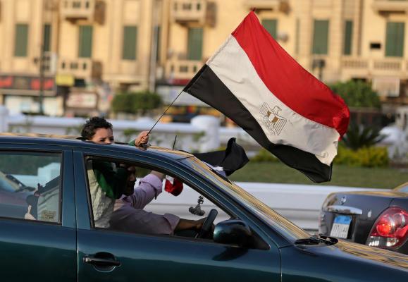 Opinion: The Ethiopian Dam Between Egypt and Saudi Arabia