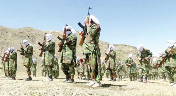 Washington is Concerned About Moscow's Support For the Taliban
