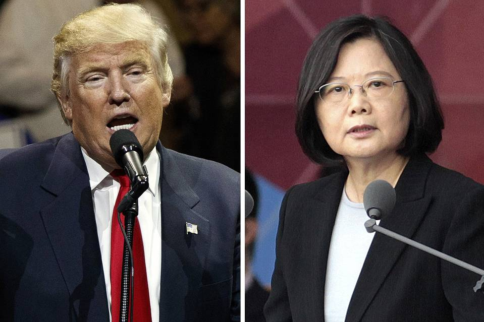 Washington-Beijing Relations Disturbed by Phone Call
