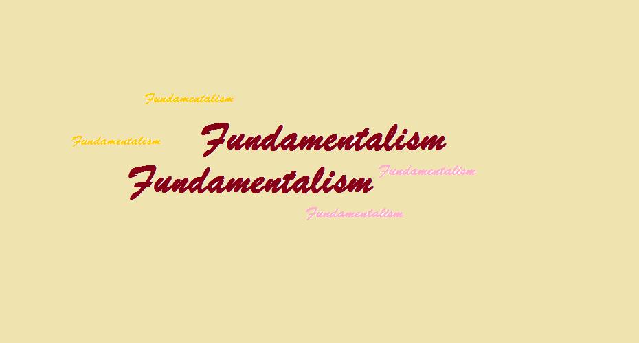 Arab Modernism, the Rise of Fundamentalism